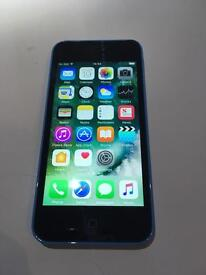 iPhone 5c 8gb EE network