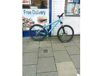 Has been stolen last night (28/08) from Narborough road area. If anyone sees it please contact us