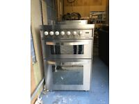 Electric Lofra oven