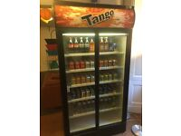 Tango fridge for sale - full working condition... clean...