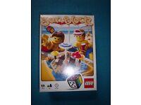 Lego 3852 Sunblock Game IP1