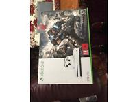 Xbox one s 1tb gears edition