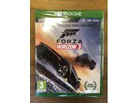 Forza Horizon 3 - Xbox One (Brand new)