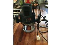 Bosch Professional 1/2 inch router GOF1700E