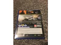 Call of duty WW2 game PS4