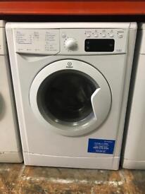 Indesit washer dryer 7+5 kg