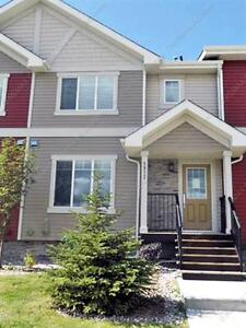 GORGEOUS TOWNHOUSE WITH GARAGE IN MACTAGGART RIDGE