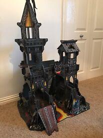 ELC Castle of Darkness Doom Inc Figures
