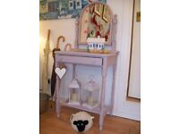 Dressing Table / Hall stand