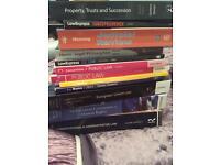 21 Scottish Law Books University LLB