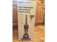 Dyson Smallball Animal Cleaner- brand new