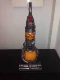 Dyson dc24 Multifloors light weight 5.4kg 12 months warranty