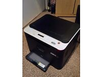 Samsung CLX-3185W Laser Colour printer and scanner