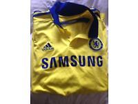 Chelsea football top