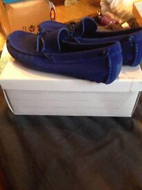 Brand new Calvin Klein Shoes