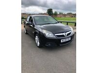 2008 Vauxhall Vectra 1.8 Petrol 10 Months Mot Low Miles 4 New Tyres Excellent Condition