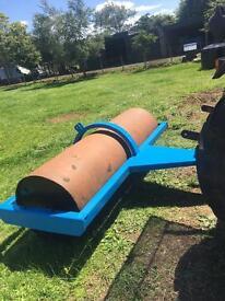 8ft Watson land roller
