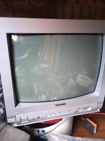 14 inch TV