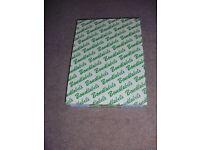 BOND LABELS A2575 3600 LABELS PER BOX
