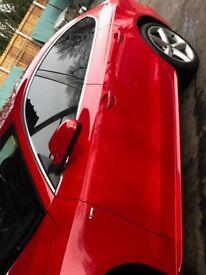 Audi A5 Sportback SLine 2.0