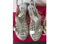 Brand new Ladies sandals