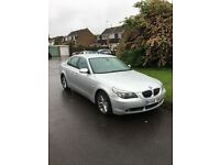 BMW 5 Series 2.5 SE Auto