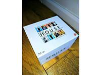 House box set all episodes perfect condition