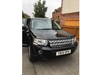 Land Rover FREELANDER 2 2014 SD4 XS AUTOMATIC