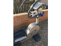 Technogym wave machine