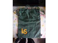 LS School Bag