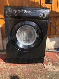 White Knight WM126VB Washing - £60