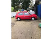 Toyota Starlet 1300cc for sale