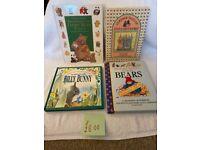Various Chidlren's hard back books £8 each