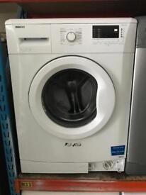 Beko washing mechine 8 kg