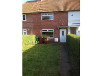 2 bed house in Lenton Abbey/close to Beeston