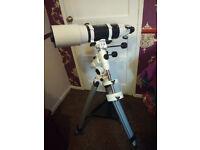 Skywatcher Startravel 120 EQ3-2 Mount