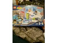 Disney junior Milesfrom tomorrowland space adventures lego