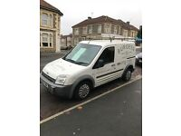 FORD TRANSIT CONNECT 2006 (56) SWB £1300 ONO