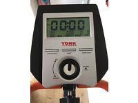 York Fitness Exercise Bike FOR SALE