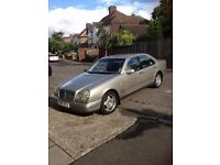 Reluctant Sale - Mercedes Elegance - Good condition, runs very well.