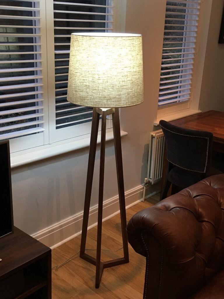 John Lewis Brace Floor Lamp In Didsbury Manchester Gumtree