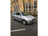 VAUXHALL CORSA SXI *****63K MILES FROM NEW******