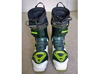 Dynafit TLT 5 Mountain TF ski touring/mountaineering boots