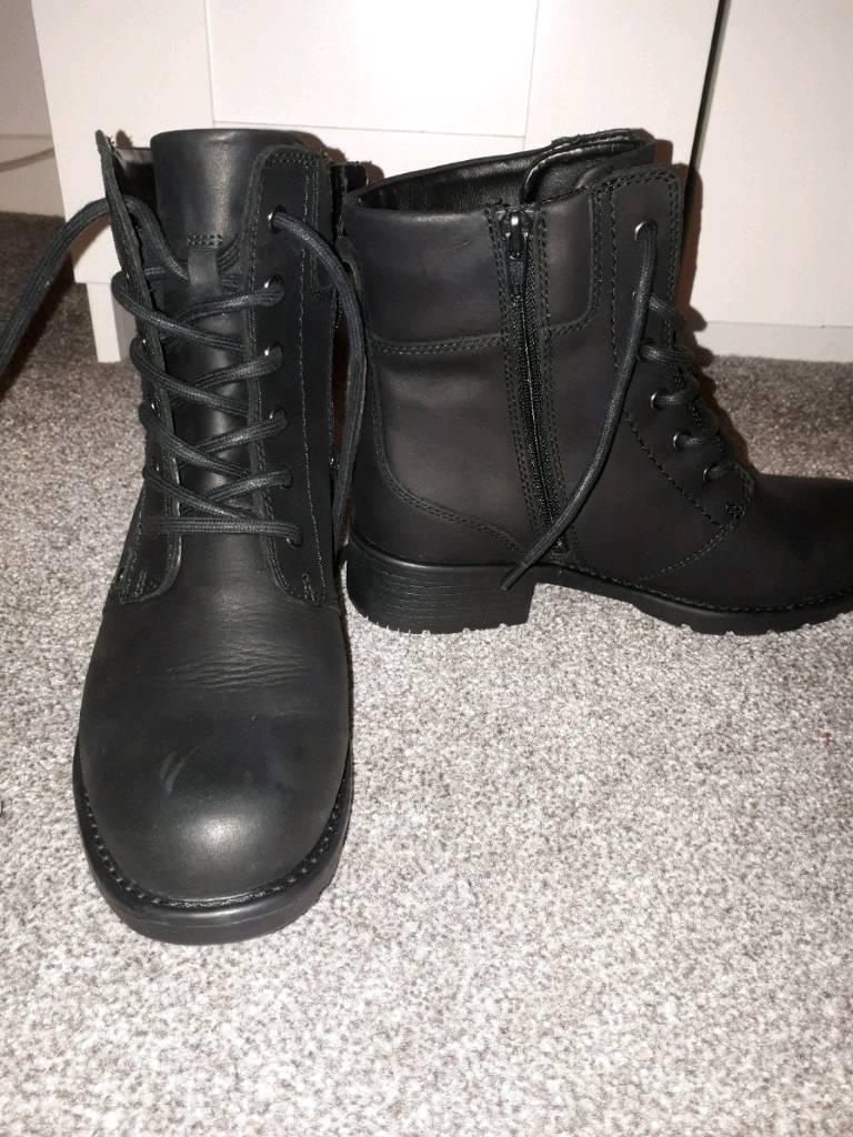db338d8c31c645 Clarks Orinoco spice boots