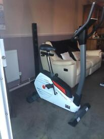 Body Sculpture Exercise bike SOLD