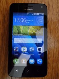 Huawei Y3 Phone Boxed With Everything