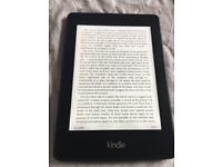 Kindle Paperwhite 2nd generation - 2gb