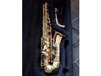 Sonata AS701 Eb Alto Saxophone