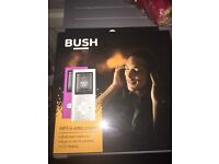 Bush mp3 player