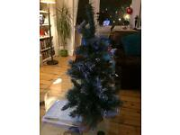 2ft artificial Xmas tree